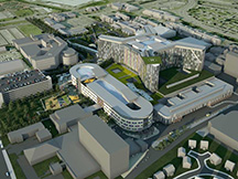Glasgow Hospital - VtV Solutions